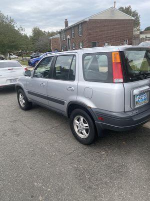 2001 Honda CRV for Sale in Clinton, MD