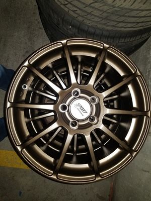 """17 """" 5x114.3 Rims for Sale in Melrose, MA"""