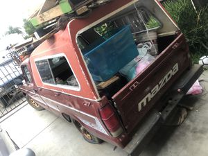 Mazda B2000 1987 Parts for Sale in San Diego, CA
