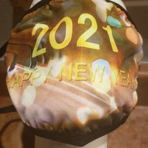 New In Package 2021 Washable Comfortable Breathable Face Mask Covering for Sale in San Antonio, TX