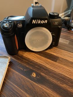 Nikon N80 for Sale in Portland,  OR