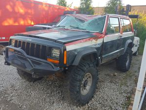 Jeep cherokee parts for Sale in Wood Dale, IL