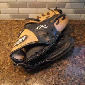 Rawlings 10 Inch Baseball Catcher Glove for Sale in Lake Forest Park, WA