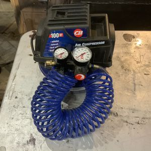 CH Air Compressor for Sale in West Valley City, UT