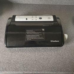 Food Saver Vacuum Sealer for Sale in Oregon City,  OR