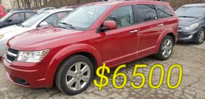 Dodge Journey for Sale in Akron, OH