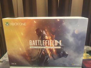 Xbox One S 1tb for Sale in Miami, FL