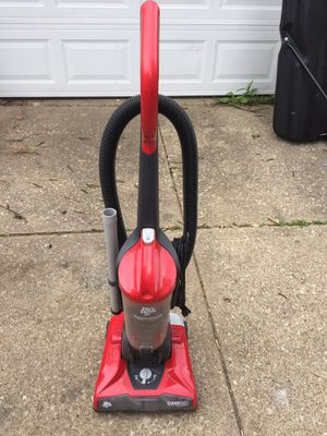 Dirt devil Direct Power vacuum $20 FIRM for Sale in Cleveland, OH