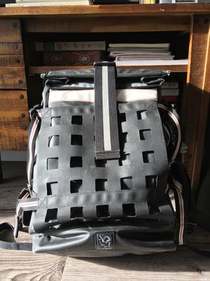 Chrome Industries Barrage Cargo backpack for Sale in Seattle, WA