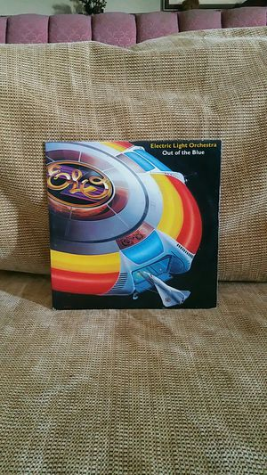 "Electric Light Orchestra ""Out Of The Blue."" for Sale in San Diego, CA"
