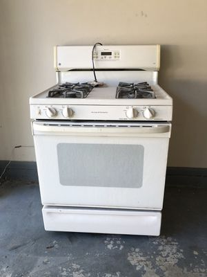 Appliance set (White) for Sale in Houston, TX