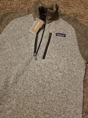 """Patagonia fleece"""" Better sweater"""" 1/4 zip/Sz xs for Sale in College Park, GA"""