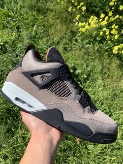 Jordan 4 Taupe Haze DS Size 12 for Sale in Rodeo,  CA