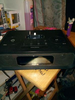 IHome Stereo System for Sale in Murfreesboro, TN
