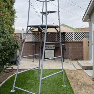 Aluminum Tuna Tower for Sale in Long Beach, CA