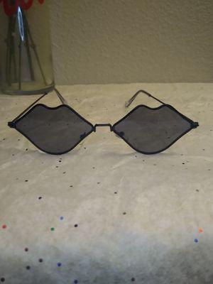 Cute Lips Sunglasses for Sale in Memphis, TN