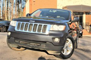 2013 Jeep Grand Cherokee for Sale in Norcross, GA