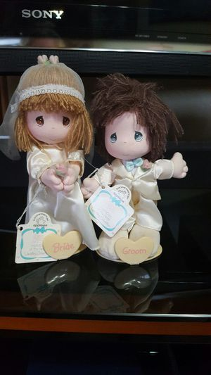 Wedding collectibles for Sale in Vallejo, CA