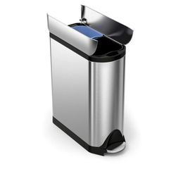 Simplehuman 40 Liter Trash Can for Sale in Bothell,  WA