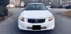 2009 Honda Accord for Sale in Boulder, CO