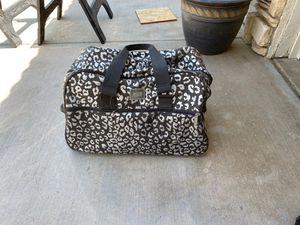PINK Rolling duffel bag for Sale in Bakersfield, CA