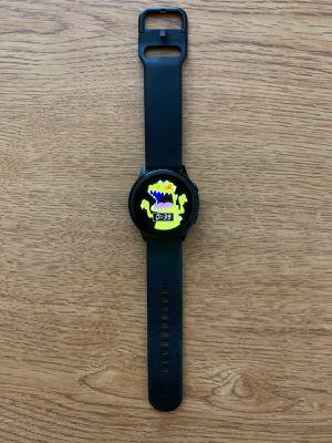 Samsung Galaxy Watch Active Smart Watch for Sale in Heathrow, FL