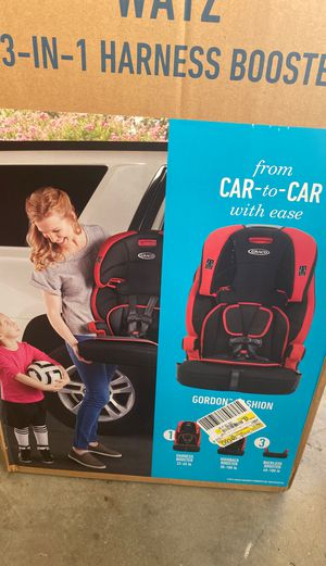 Car seat for Sale in Victorville, CA