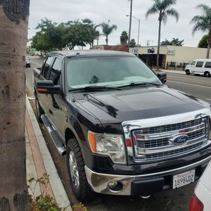2013 Ford F150 BROWN for Sale in Long Beach, CA