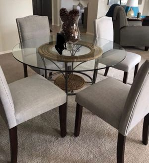 Dining table set for Sale in Chandler, AZ