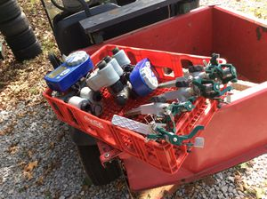 SPRINKLER SYSTEM ($50) SEE PICS FOR CONTACT INFO for Sale in Nashville, TN