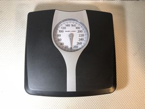 Health O Meter Bathroom Weight Scale for Sale in Fresno, CA