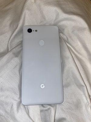Google Pixel 3 XL ( Unlocked ) for Sale in Forney, TX