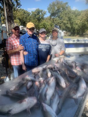 Guided Fishing Trip for Sale in Aledo, TX