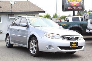 2008 Subaru Impreza Wagon for Sale in Edmonds, WA