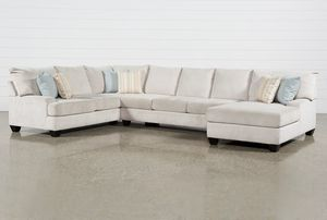 Sectional Couch Living Spaces for Sale in San Diego, CA