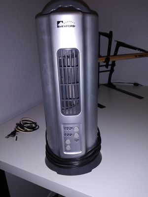 Wexford oscillating fan for Sale in Tempe, AZ