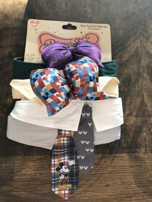 Disney Tails Dog Collar for Sale in Westminster, CA