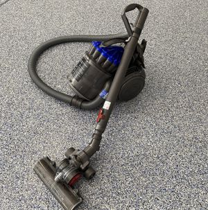 Dyson DC23 Canister Vacuum for Sale in Scottsdale, AZ