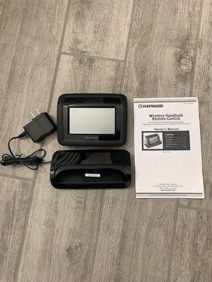 Hayward AquaPod Touchscreen, Waterproof Wireless Floating Control for Sale in Scottsdale, AZ