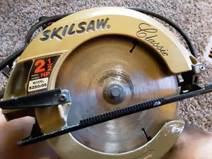 Skilsaw model 5250:05 for Sale in Neenah, WI