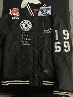 FUCT Varsity jacket rare for Sale in Chino, CA