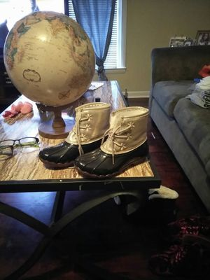 Girls boots size 2 for Sale in Fayetteville, NC
