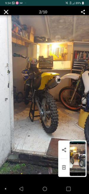 Dirt. Bikes for Sale in Tacoma, WA
