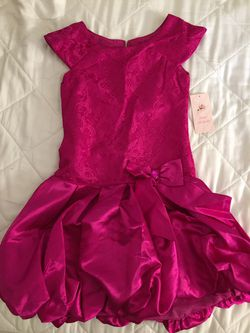 Pink Girl's Dress for Sale in Crownsville,  MD