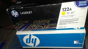 Hp color yellow and red for Sale in Phoenix, AZ