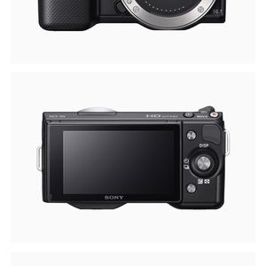 Sony NEX-5N 16.1 MP Mirrorless Digital Camera with Touchscreen for Sale in Whittier, CA