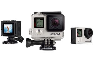 Like New GoPro Hero4 Silver with EXTRAS!!! for Sale in Austin, TX