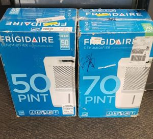 New dehumidifier $40 down pay as you go for Sale in St. Louis, MO