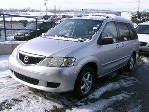 Mazda mpv 2002 millas 180,000 for Sale in Aurora, CO