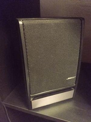 Bose bookshelf speakers for Sale in Glendale, CA